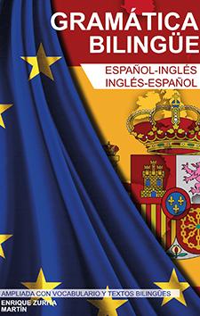 gramatica bilingüe español ingles